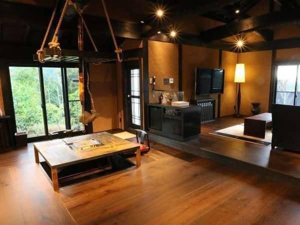 【風待 kazemati/例】お部屋の中から広がる絶景が自慢の客室