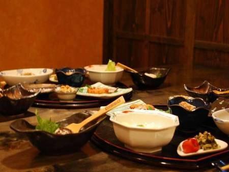 【朝食一例】和朝食をどうぞ