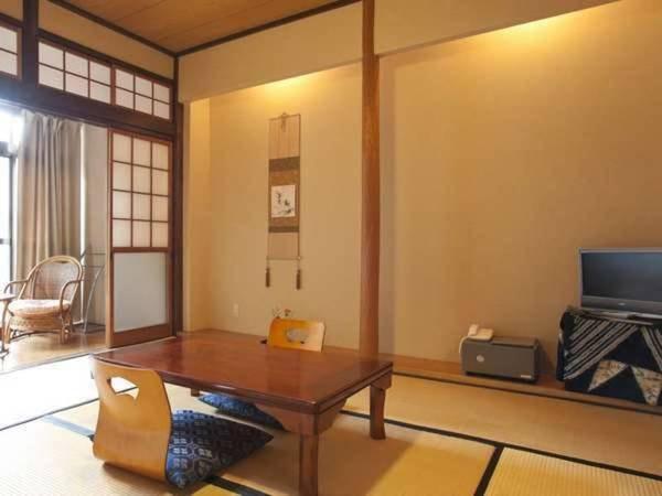 【客室一例】懐かしさが漂う和室