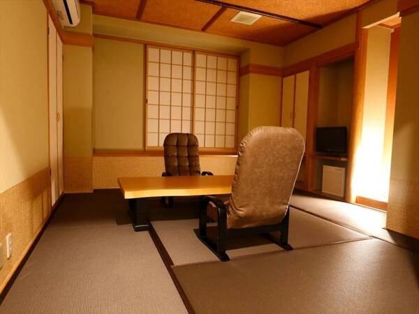和室7.5畳【禁煙】/例