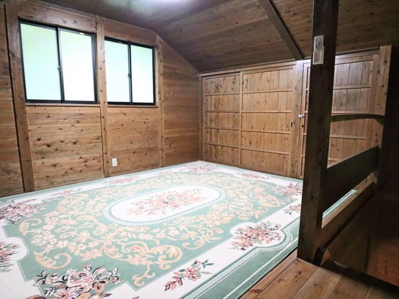 ひのき風呂(部屋・トイレ付) あざみ・えびね・さぎ草・ひごだい・福寿草