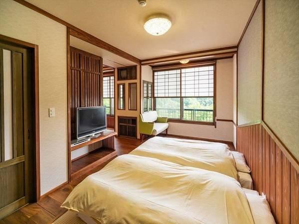 新客室/一例