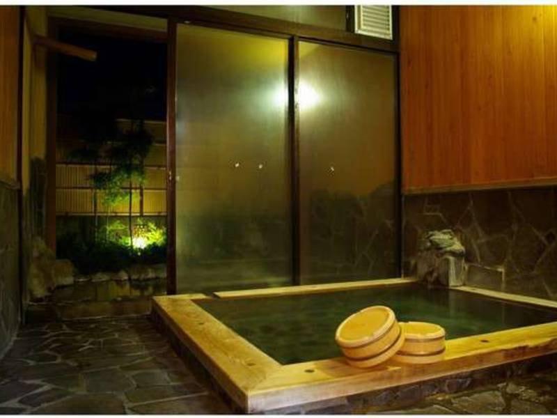 竹(たけ)の湯