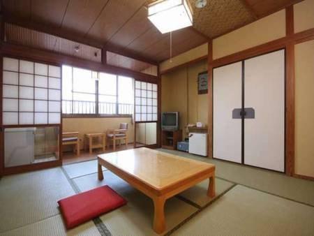 【本館】和室10畳/一例