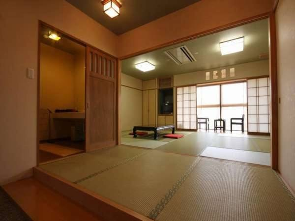 【新館】和室12畳/一例