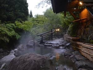 川風呂(混浴)