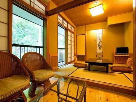 【本館山側】和室6畳タイプ/一例