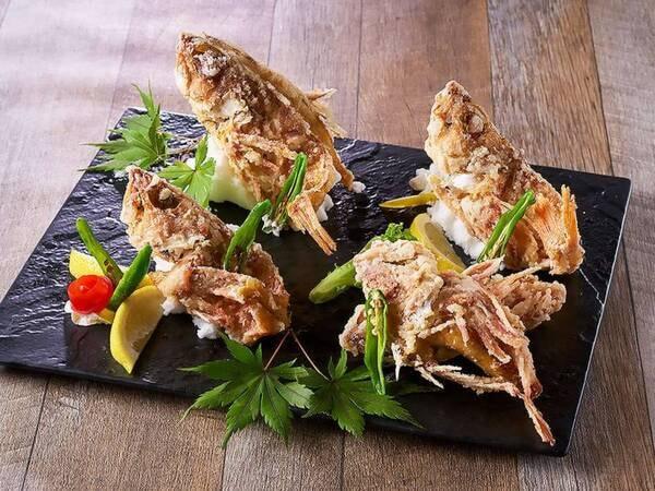【朝食/例/通年】朝食は和食スタイル?