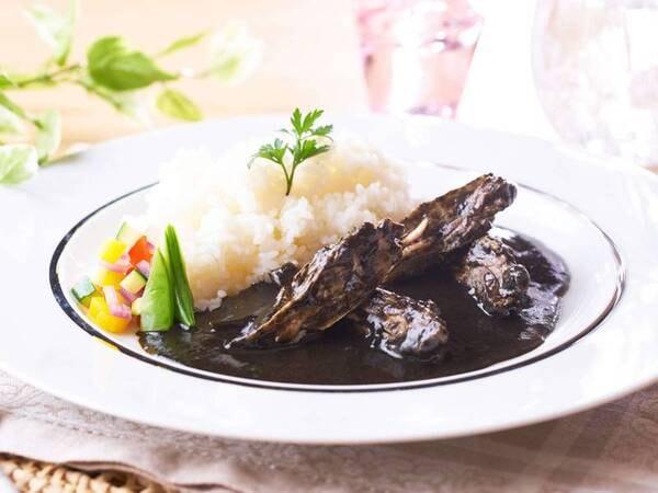 【朝食/例】朝食は洋食スタイル?