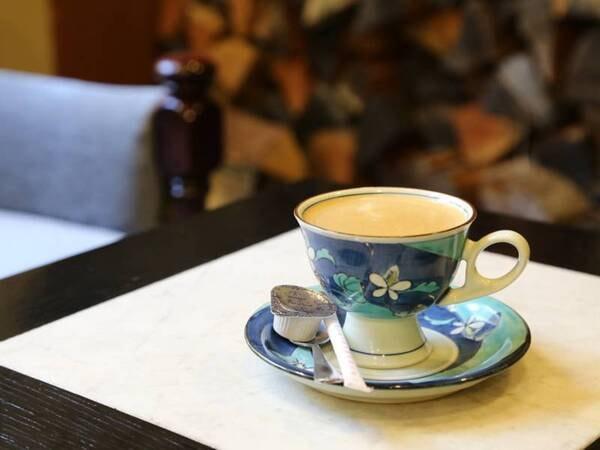 *【サービス】モーニングコーヒー/ロビーでセルフサービス(7:30~10:00)