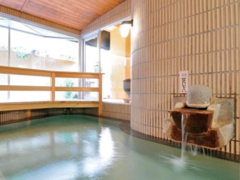 【華の湯/内風呂】