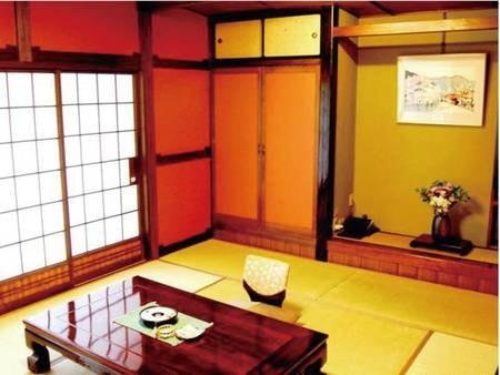 和室【トイレ付】