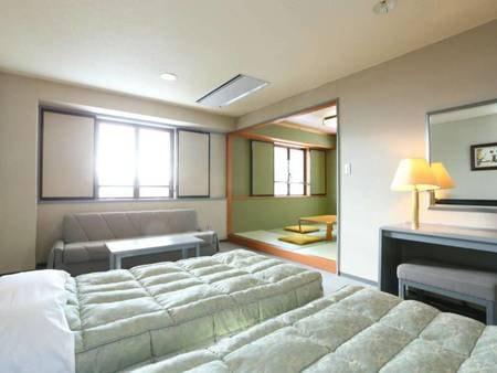 【本館 和洋室】36平米 /一例