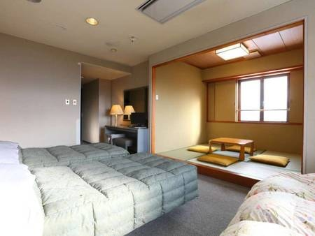 【本館 和洋室】29平米/一例
