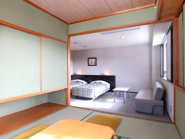 【本館 和洋室】36平米/一例