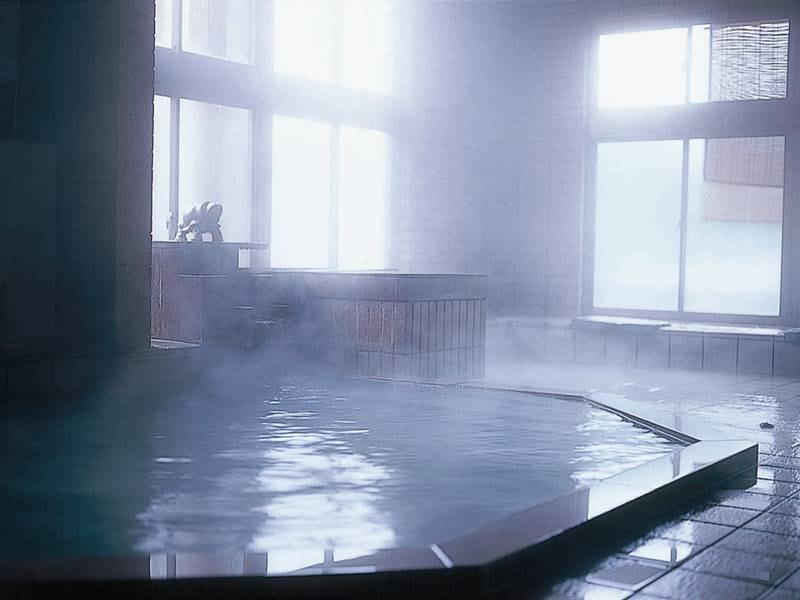 男風呂/一例