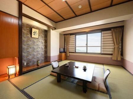 ◆本館和室表側◆禁煙/一例