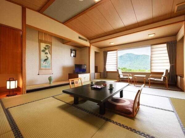 ◆別館和室山側◆禁煙/一例