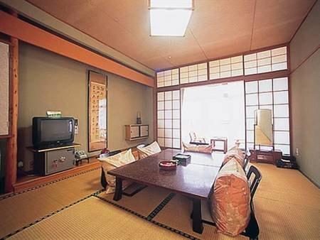 【客室一例】10畳和室