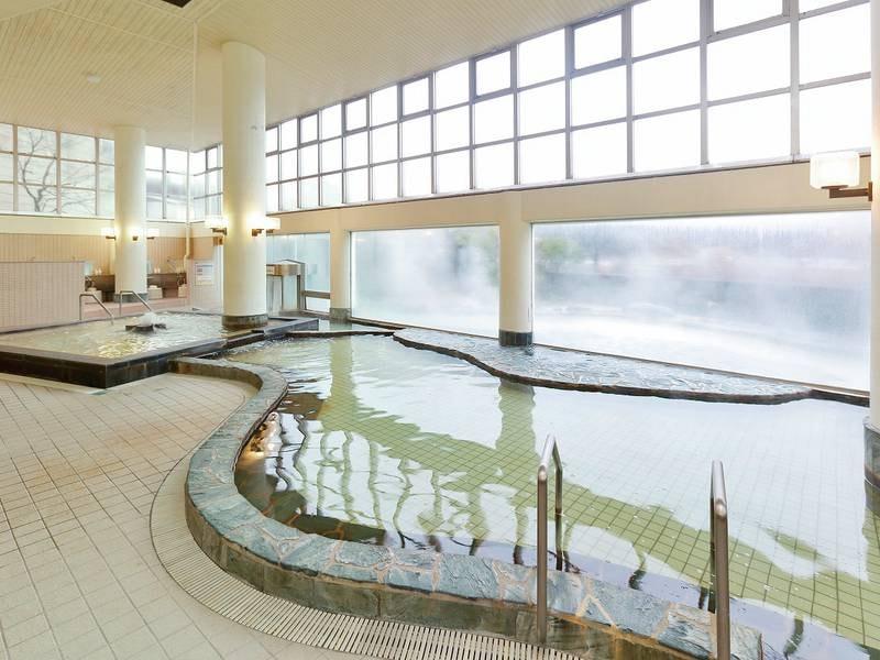 温泉大浴場パレス