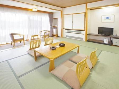 【10畳和室/例】のんびりくつろぐ