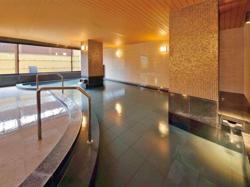 【女性用大浴場/遊楽の湯】