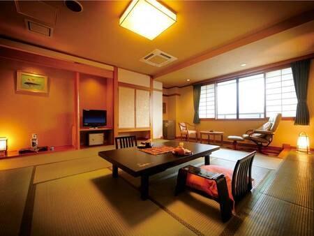 【基本客室(8~10畳)/例】薄型液晶テレビ・バス・トイレ・ウォシュレット・空気清浄機を完備