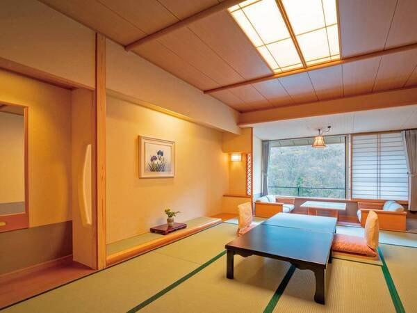 【松風館和室/例】組数限定!7階以上の松風館和室へご案内♪