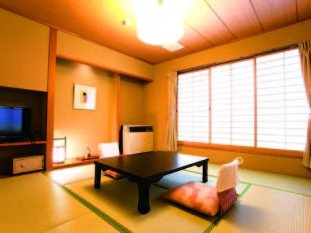 【10畳和室/例】1日1室限定で10畳和室を無料確約!