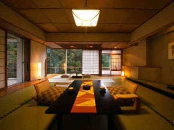 桐の間和室/一例