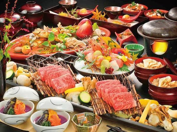 ■今昔亭肉会席 -竹-■/例