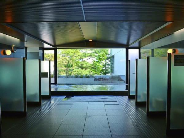 【クラブハウス内女性大浴場】自家源泉保有!天然温泉を満喫♪