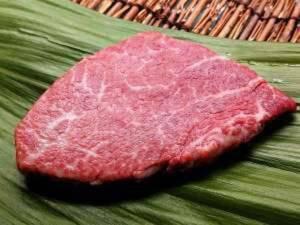 福島牛ヒレステーキ/例