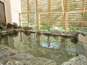 【露天風呂】郡山の奥座敷として愛されてきた温泉を愉しむ