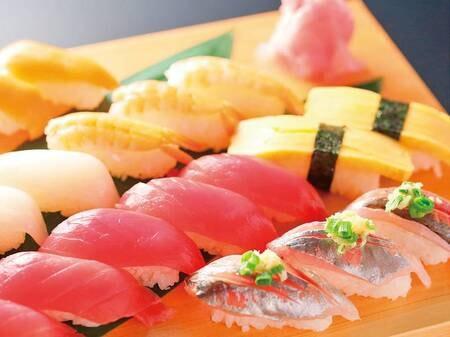 握り寿司/一例