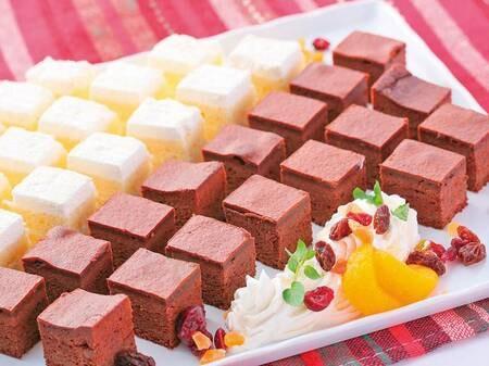 カットケーキ/一例