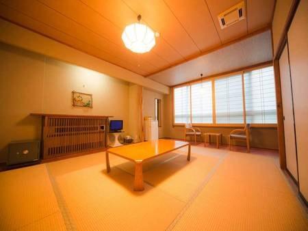 リーズナブル和室バス・トイレ無・喫煙室/一例