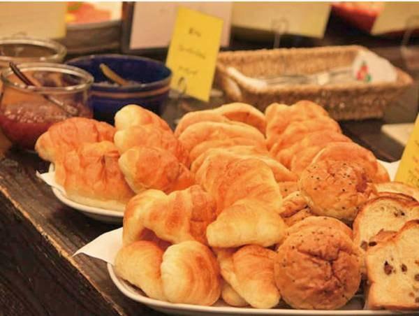 【朝食/例】和洋ブッフェを堪能