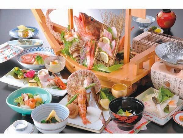 旬魚の宴/例