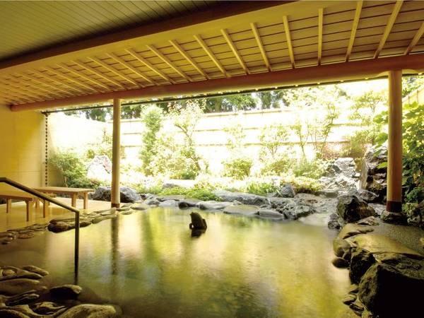 【ダイヤモンド有馬温泉ソサエティ 本館】日本最古の温泉で味わう極上のひととき★美食と銀泉かけ流し露天風呂をたっぷり満喫