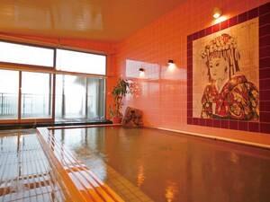 大浴場 光秀