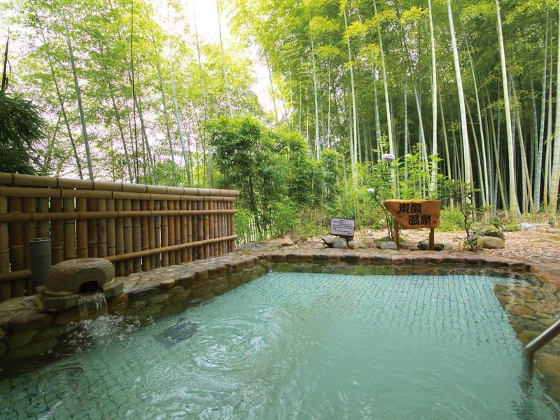 竹取の湯(男性用・女性用)
