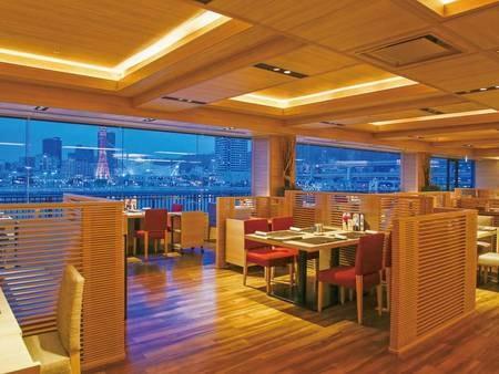 【ライブ割烹「万蓮」】神戸の絶景が愉しめる御食事処