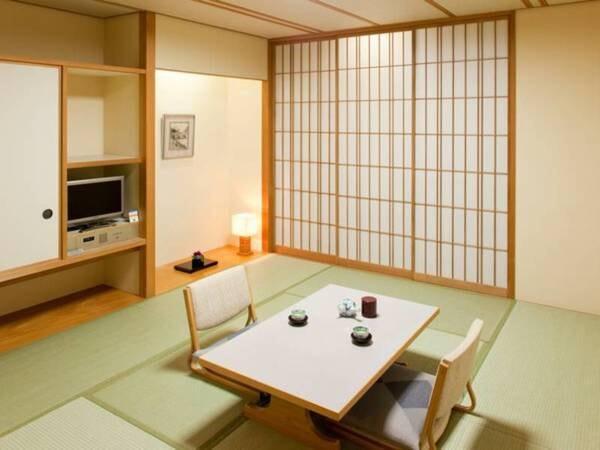 【喫煙】和室/一例
