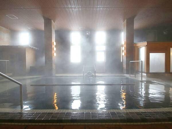 【大浴場/げんぶの湯】