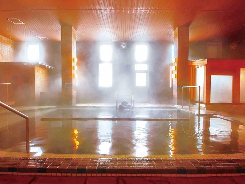 温泉イメージ  玄武の湯