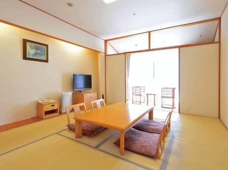 【客室/例】和室