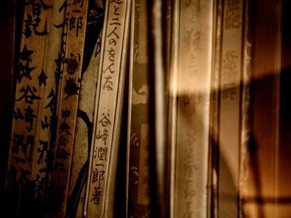 【施設/例】御所坊の名は谷崎潤一郎の小説にも出てきます。