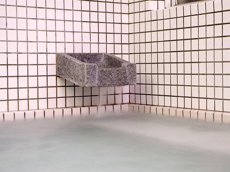 【お風呂】当館のお湯はハチ北温泉のお湯を引いています。身体の芯まで温まりますよ~!