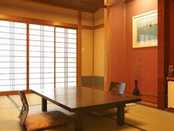 【客室/例】和室9.5畳-11.5畳